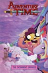 Adventure Time Original Graphic Novel Vol 10 Ooorient Express TP