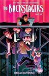 Backstagers Vol 1 Rebels Without Applause TP