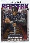 Berserk Vol 38 TP