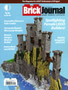 "Brickjournal #45  <font color=""#FF0000"" style=""font-weight:BOLD"">(CLEARANCE)</FONT>"