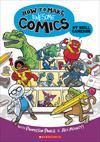 How To Make Awesome Comics SC
