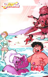 Steven Universe Vol 2 #2 Cover C Incentive Jenn St-Onge Virgin Variant Cover