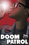 Doom Patrol Vol 6 #9 Cover A Regular Nick Derington Cover