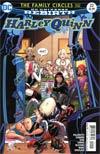 Harley Quinn Vol 3 #22 Cover A Regular Amanda Conner Cover