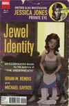 Jessica Jones #9 Cover B Variant Tony Fleecs Cover
