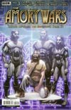 Amory Wars Good Apollo Im Burning Star IV #3