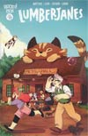 Lumberjanes #39 Cover B Variant Ayme Sotuyo Subscription Cover