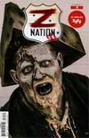 Z Nation #3 Cover C Variant Photo Cover