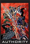 Absolute Authority Vol 1 HC