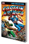 Captain America Epic Collection Vol 3 Bucky Reborn TP
