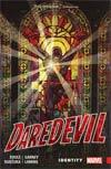 Daredevil Back In Black Vol 4 Identity TP