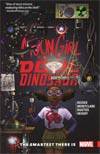 Moon Girl And Devil Dinosaur Vol 3 Smartest There Is TP