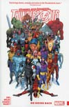 Thunderbolts Vol 2 No Going Back TP