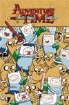 Adventure Time Vol 12 TP