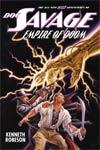 All-New Wild Adventures Of Doc Savage Empire Of Doom SC