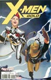 X-Men Gold #5 Cover B Variant Anthony Piper Mary Jane Cover