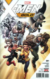 X-Men Gold #1 Cover J Incentive Ardian Syaf Premium Variant Cover (Resurrxion Tie-In)