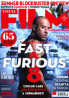 """Total Film UK #257 May 2017  <font color=""""#FF0000"""" style=""""font-weight:BOLD"""">(CLEARANCE)</FONT>"""