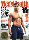"""Mens Health Vol 33 #4 May 2017  <font color=""""#FF0000"""" style=""""font-weight:BOLD"""">(CLEARANCE)</FONT>"""