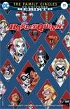 Harley Quinn Vol 3 #23 Cover A Regular Amanda Conner Cover