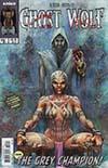 Ghost Wolf Horde Of Fangs #3