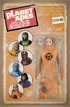 Planet Of The Apes Green Lantern #6 Cover B Variant David Ryan Robinson Vintage Action Figure Cover