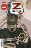 Z Nation #4 Cover C Variant Photo Cover