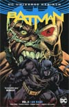 Batman (Rebirth) Vol 3 I Am Bane TP