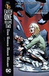 Teen Titans Earth One Vol 2 TP