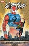 Spider-Man Complete Clone Saga Epic Book 5 TP New Printing