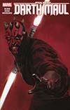 Star Wars Darth Maul TP (Marvel)