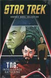 Star Trek Graphic Novel Collection #11 The Next Generation Intelligence Gathering HC