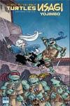 Teenage Mutant Ninja Turtles Usagi Yojimbo HC