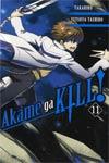 Akame Ga Kill Vol 11 GN