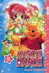 Disney Manga Magical Dance Vol 2 GN