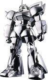 Absolute Chogokin Gundam GM-11 Gelgoog Chars Custom Die-Cast Mini-Figure