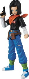 Dragon Ball Z Figure-Rise Standard Kit - Android #17