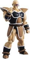 Dragon Ball Z S.H.Figuarts - Nappa Action Figure