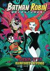 Batman & Robin Adventures Poison Ivys Rainforest Revenge TP