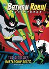 Batman & Robin Adventures Riddlers Battleship Blitz TP
