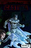 Dark Days The Casting #1 Cover D DF Signed By Scott Williams