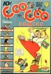 Coo Coo Comics #12