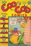 Coo Coo Comics #15