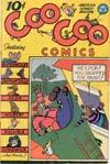 Coo Coo Comics #21