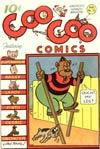 Coo Coo Comics #23