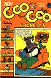 Coo Coo Comics #24