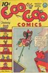 Coo Coo Comics #25