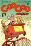 Coo Coo Comics #36