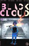 Black Cloud #1 Cover B 2nd Ptg Greg Hinkle Variant Cover