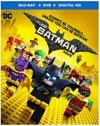 LEGO Batman Movie Blu-ray Combo DVD